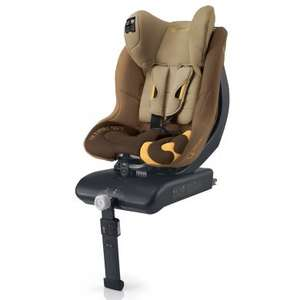 CONCORD Ultimax Isofix Brown oder Pink Modell 2013