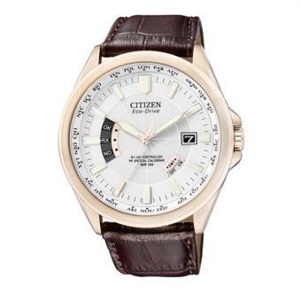 Citizen Herren-Funkuhr Eco-Drive CB0013-04A für 297,60 € inkl. Versand