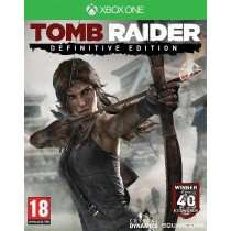 Tomb Raider Definitive Edition (PS4/Xbox One) für 35€ @TheGameCollection