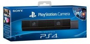 Playstation 4 Kamera Eye schwarz für 35,99 € inkl. Versand nach Deutschland @ rakuten.at
