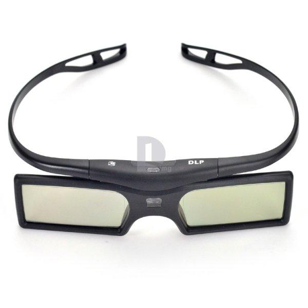 G15 DLP 3D Brille