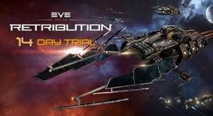 GMG EVE Online - 14 Day Free Trial