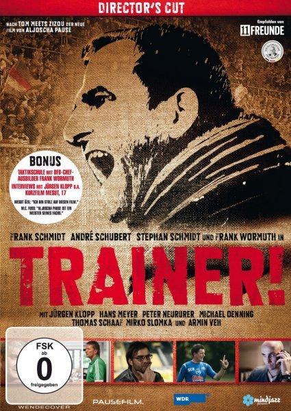 Trainer! [Director's Cut] für 9,99 Euro