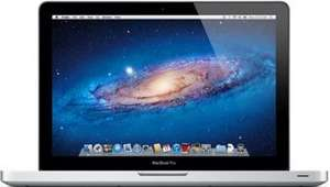 "{Hannover MM} Apple MacBook Pro 13"" MD101"