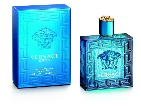 Versace EROS 100ml Eau de Toilette @meinpaket.de 39,99 inkl. Versand