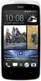 Top Allrounder-Smartphone HTC Desire 500 für 179,90€ statt 279,90€