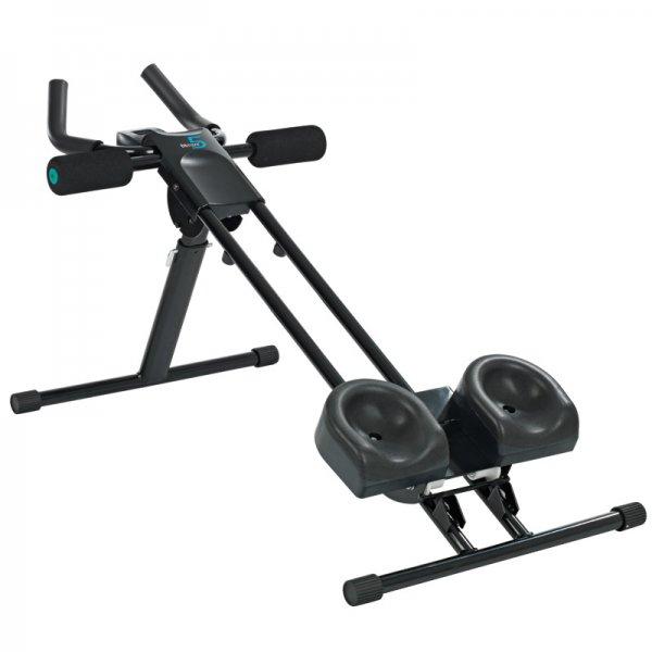 fitmaxx 5 Bauchtrainer/Fitnessgerät bei eBay, 75 Euro (idealo 88 Euro)