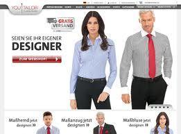 Ihr Business-Set mit Maßhemd + Krawatte von YOUTAILOR Für 29 € statt 70 € @ Groupon