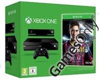 XBox One inkl. Fifa 14 (Solange der Vorrat reicht) für 406€