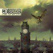 "3 Doors Down - neues Album ""Time of my life"" (Limited Deluxe Edition) Preisfehler @CDWOW"
