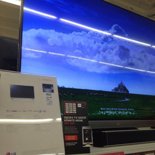 [real,- offline] LG 55LA9659 Ultra HD TV