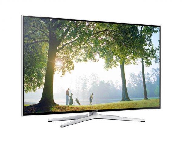 Samsung LED-Fernseher UE55H6470 55 Zoll
