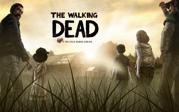 [Steam] The Walking Dead für 5,10€ / 400 Days DLC für 0,96€ @ Gamefly