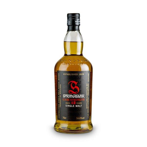 Diverse Whiskys günstig - z.B. Springbank Kilkerran 12 Jahre 38,45 statt (nächster Preis 47,99 )