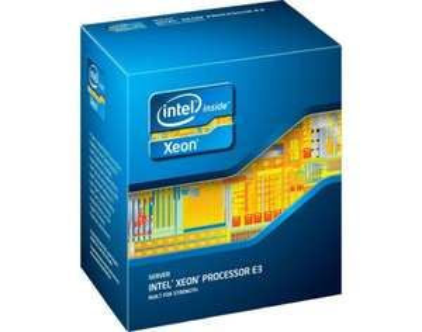 Intel Xeon E3-1230V3 Box =195,51€ inkl. Versand (Nächster Preis: 209,38)