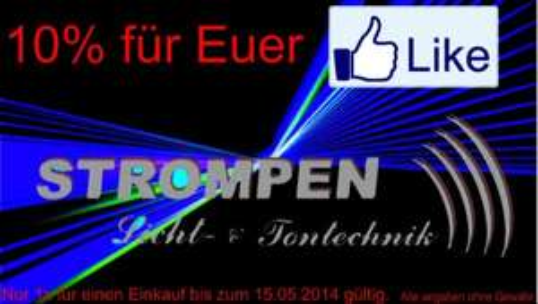 10% Gutschein auf www.Shop-Lts.de