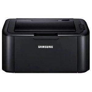 Samsung ML-1665 Laserdrucker (1200 DPI, 8MB, USB 2.0) schwarz