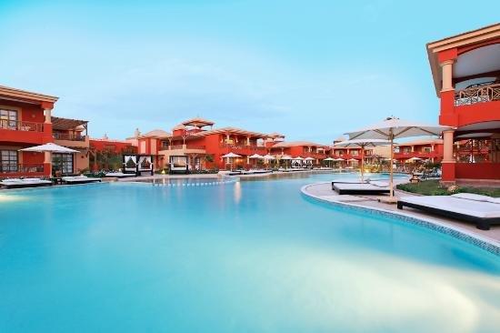 Top 4-Sterne Hotel in Ägypten, all inclusive, 760€ für 2 Personen