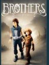 Gamergate.co.uk   Brothers – A Tale of Two Sons - STEAM - 3,04 €