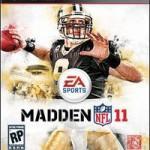 PS3 Game - Madden NFL 11 - für 14,25€ inkl. Versand