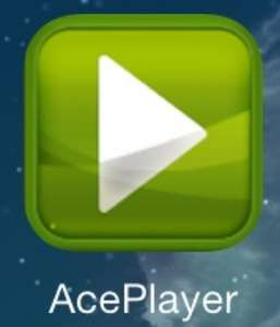 [iOS] Aceplayer - Mediaplayer for free statt €2,69