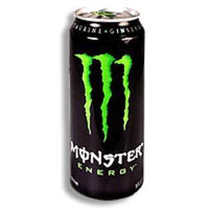 Monster Energy Drink für 1,29 € bei Rewe ab 18.7