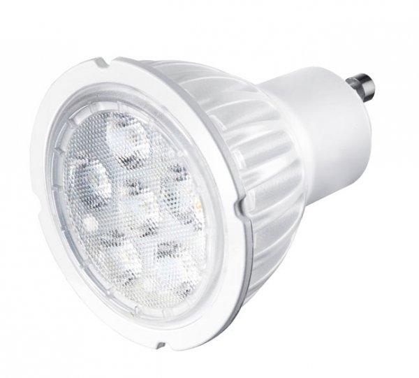 [Lokal Hannover] Samsung LED-Lampe 3,3W (ersetzt 20W) 827 (extra warmton) für 1,99 €