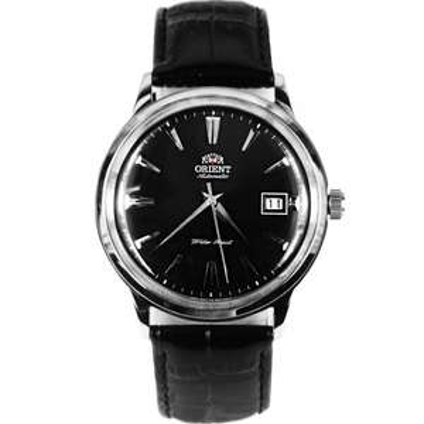 Orient Bambino klassische Herrenuhr Automatik ER24004B [Import] - 94€ bzw. 111,86 € mit EUSt