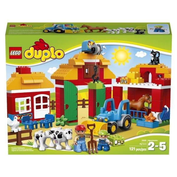 Der neue Lego Duplo Bauernhof für 44€ @ Amazon