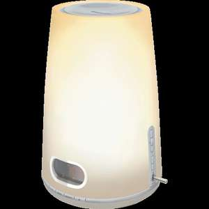 "Philips Lichtwecker ""Wake-Up-Light HF3465/01"" für 47,85€ @ ZackZack"