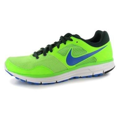 Nike Lunarfly Plus 4 Herren Laufschuh Lime Sportsdirect