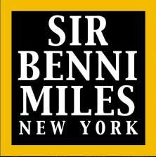 Sir Benni Miles New York Wintersale bis zu 80%