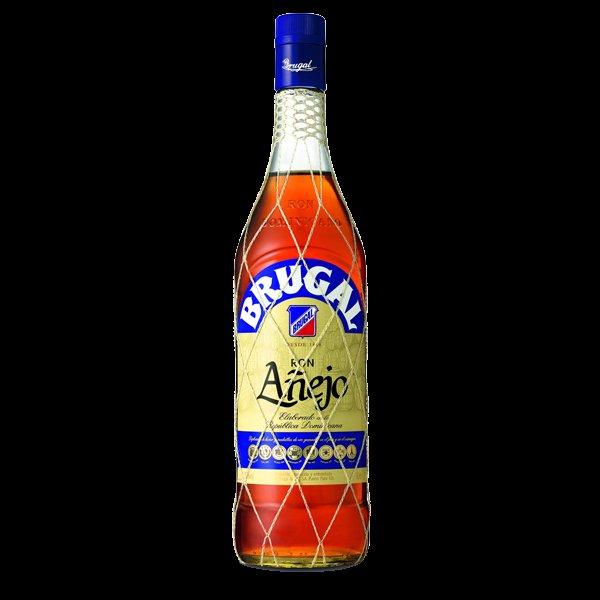 Brugal Anejo Rum bei real für 11,99 Euro