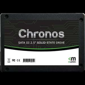 "SSD Mushkin Enhanced Chronos 2,5"" 240GB"