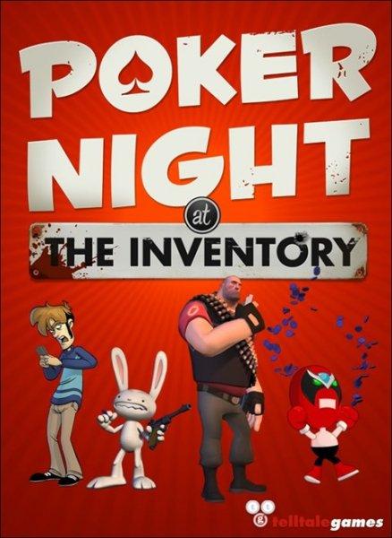 [Steam] Poker Night at The Inventory für ca. 76 Cent @ Gamefly
