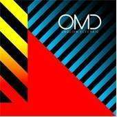 OMD - English Electric CD+DVD 6,99 EUR @WowHD.de