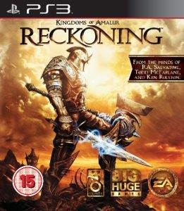 Kingdoms of Amalur: Reckoning (PS3) für 13€ @Zavvi