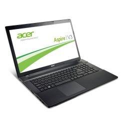 "[CYBERPORT] ACER ASPIRE V3, 17,3"" FHD (matt!), i7-4702MQ, GTX 760M, 8GB RAM, 750GB HDD (ohne OS) nur 779 EURO statt 879 EURO (100€ ACER SOFORTRABATT)"