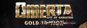 Omerta - City of Gangsters - GOLD EDITION [Steam] @ Gamersgate