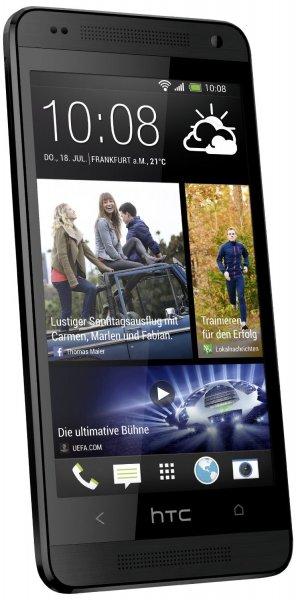 HTC One Mini (schwarz) für 239€ @Media Markt Online