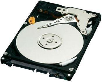 """HDD intern 6,35cm(2,5"""") 250GB SATAII WesternDigital WD2500BEVT für Xbox360 @ voelkner"""