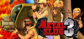 Metal Slug 3 [PC] für 3,49 € (2er-Pack für 5,49 €)