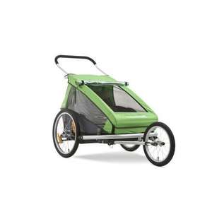 Croozer Kid for 2 - 434 € / Croozer Kid for 1 - 404 € -- Model 2014