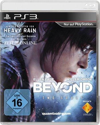 Beyond: Two Souls (PS3) für 15,76€