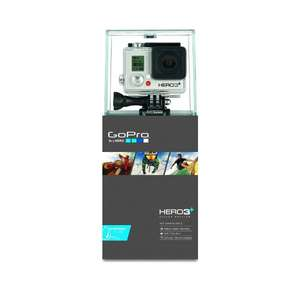 "GoPro™ - Actionkamera ""Hero3+"" (Silver Edition) für €259.- [@Redcoon.de]"