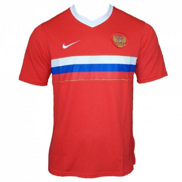 Nike Russia / Russland Auswärts Trikot Gr, M-XXL @Sportsbar bei amazon