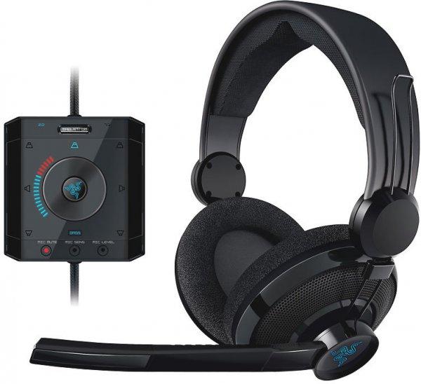 "Razer Headset 7.1 ""MEGALODON"" für 104,85€ @zackzack"