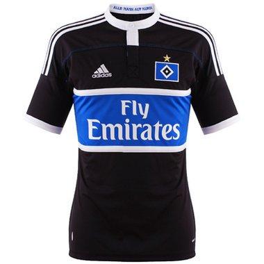 HSV Auswärtstrikot Saison 2011/2012