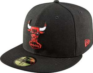 NBA Chicago Bulls Hardwood Classics Basic 59Fifty Cap für 27€ @Amazon.com