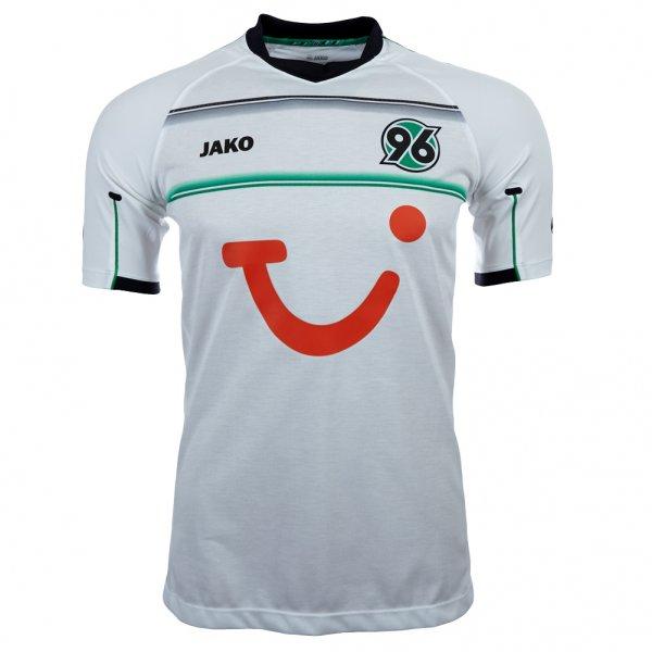 Hannover 96 Ausweichtrikot 12/13 für 13,99€ - alle Größen